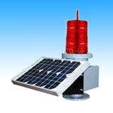 硅太阳能航空障碍灯